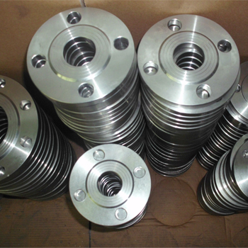 non-standard stainless steel high pressure flanges