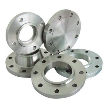 stainless steel flange connect fittings