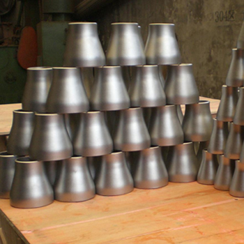 ASTM A815 stainless steel reducer