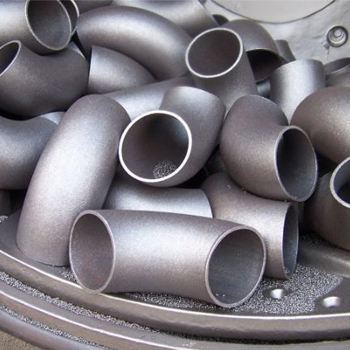 ASME Seamless Steel Pipe Fittings