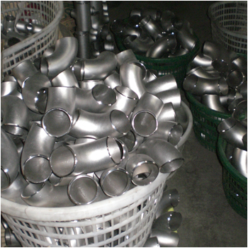 galvanized steel 90 degree elbow
