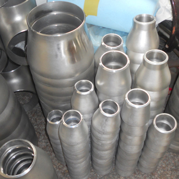 Stainless Steel Reducers Pipe fittings