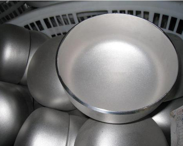 Lower Price Stainless Steel Cap