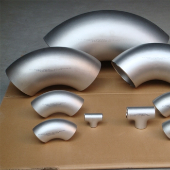 ASME Stainless Steel Seamless Elbow Supplier