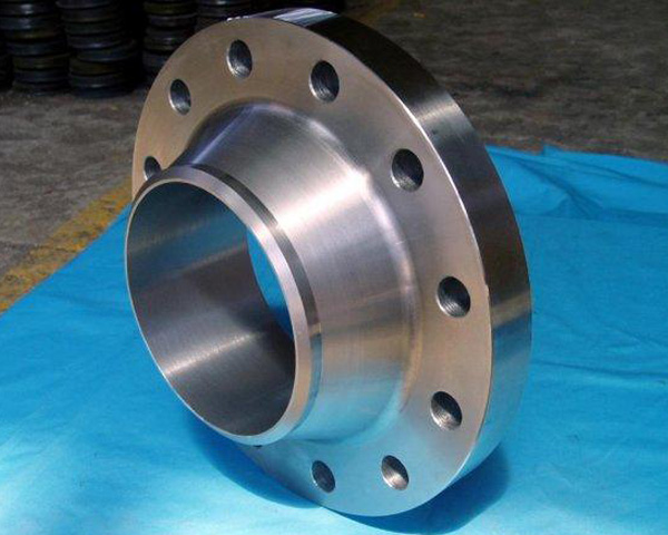 welding neck flange stainless steel
