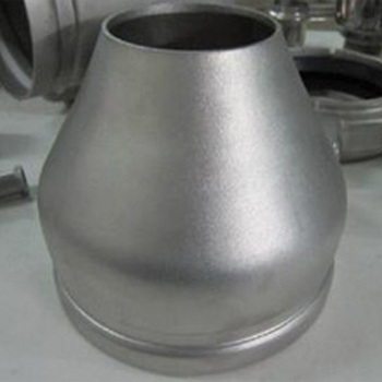 Sanitary Stainless Steel Weld Reducer