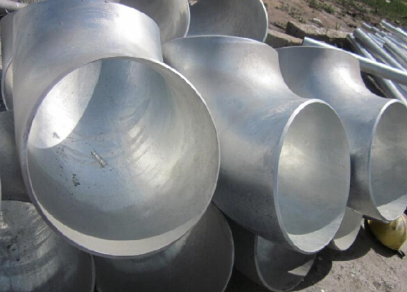 180deg Stainless Steel Bw Elbow with Pipe Fittings