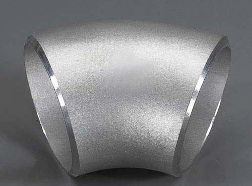 Stainless Steel Bw Elbow