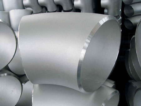 ASTM  A403 Stainless Steel Elbow