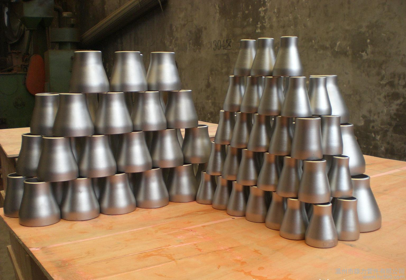 ASTM A403 Stainless Steel Reducer