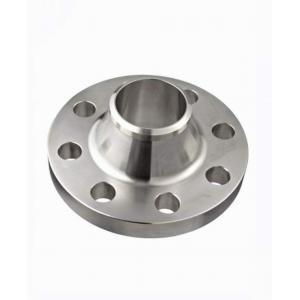 ASME B16.5 Stainless Steel Welding Neck Flange
