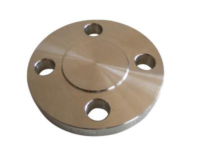 En1092-1 Forged blind Stainless Steel Flanges