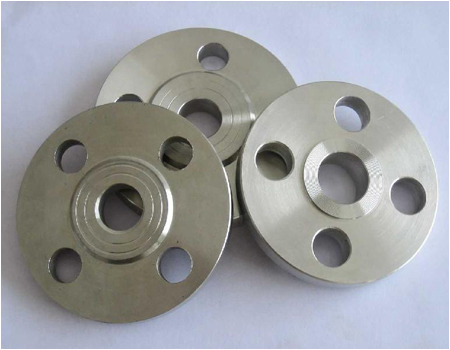JIS Ks 304 Weld Neck Stainless Steel Forged Flange