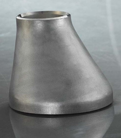 Pipe Fittings Concentric Stainless Steel  Reducer