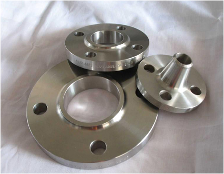 Forged 316 Weld Neck Stainless Steel Flange