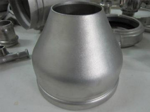 Pipe Fitting Stainless Steel  Reducer