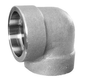 SS304 SW Stainless Steel Elbow