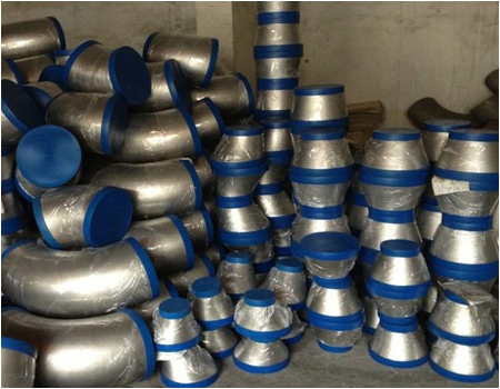 ASTM A420 WPL6 Stainless Steel Reducer