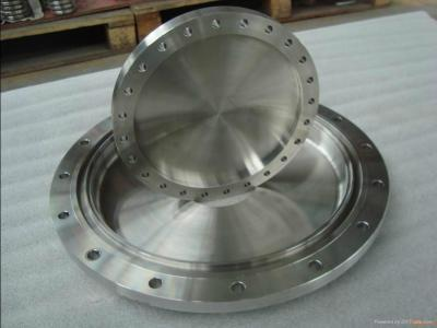 ASME B16.48 A182 Stainless Steel Spectacle Blind Flange