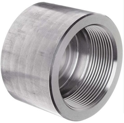 ANSI B16.11 Forged 304 3/4inch Threaded Stainless Steel Cap