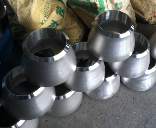 ASTM B16.9 316L Stainless Steel Reducer
