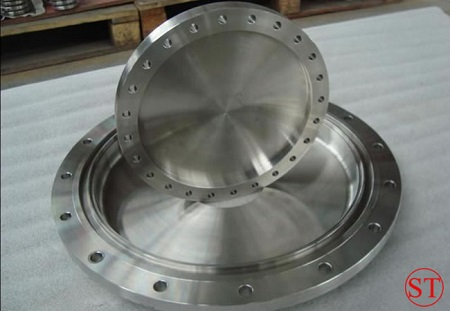 Stainless steel flange (5)