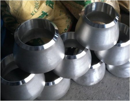 ASTM Bw Stainless Steel Reducer