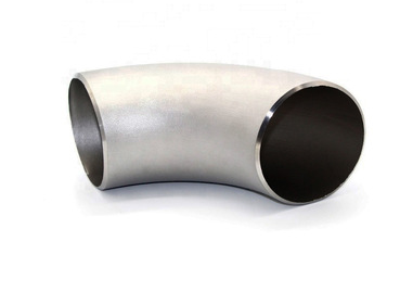 8 Inch SCH40S Long Radius Stainless Steel Elbow