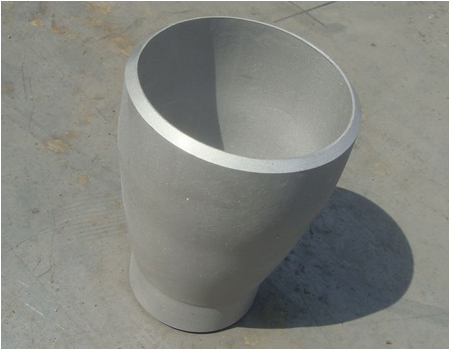 Smls Bw Seamless 304 Eccentric Stainless Steel Reducer
