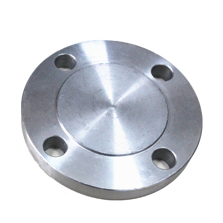 A182 F304 Forged Stainless Steel Blind Flange