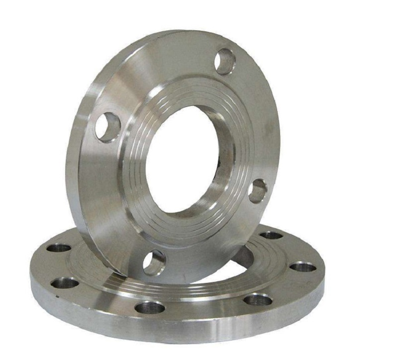 ANSI B16.5 Rtj 304 Cl150 SS Socket Weld Pipe Stainless Steel Flange