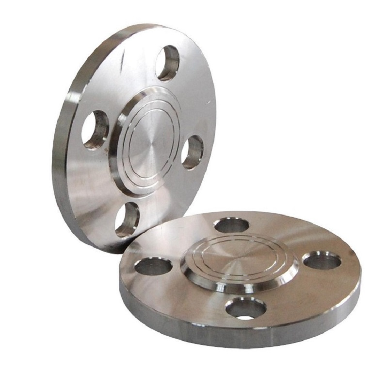 3/4 Inch 15.7mm Long Neck Stainless Steel  Flange