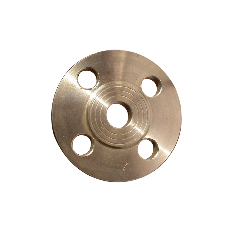 ASTM B16.5 316L Sch 40 Forged RF Socket Weld Stainless Steel Flange