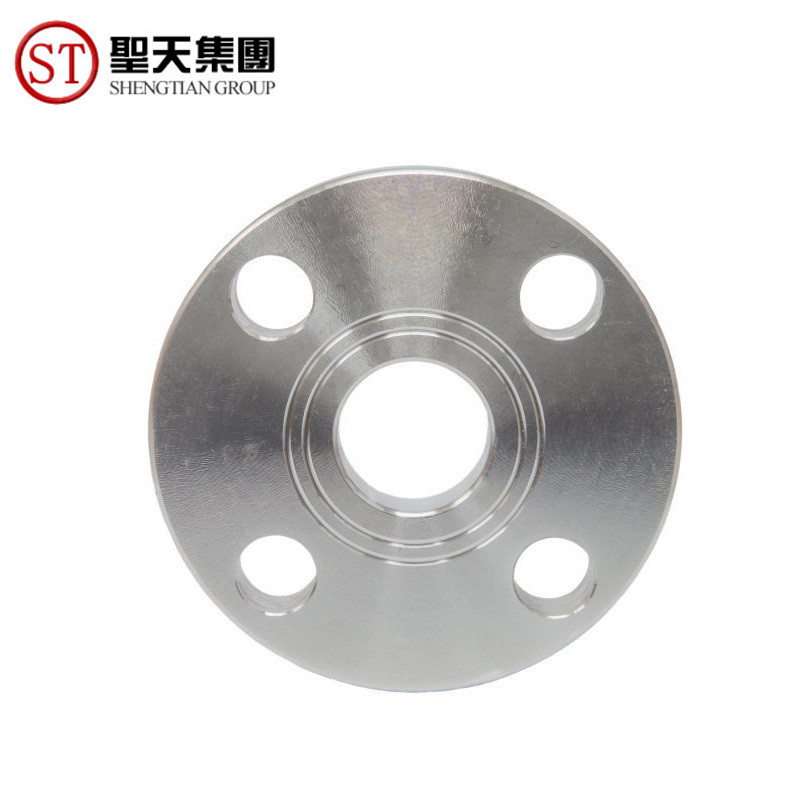 ASME A694 F52 F65 Class 150 Stainless Steel Slip On Flange