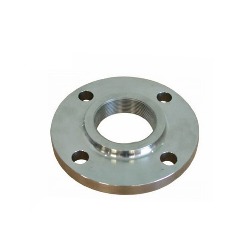 Forged Wn Welding Neck 150lb ASTM A182 F316L Stainless Steel Flange